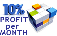 10% Profit per Month Trading Options - Options Trade Mentoring