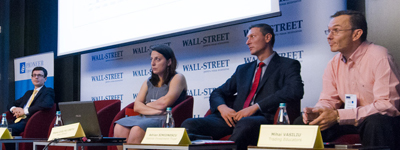 Educatie de Tranzactionare si Investitii - Conferinta Wall Street